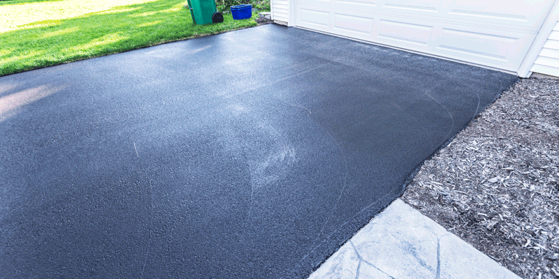 Asphalt Paving and Repairs