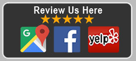 Reviews for Google Maps, Yelp and Facebook